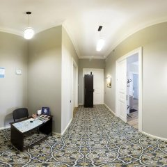 Апартаменты ApartLviv Apartments интерьер отеля фото 2