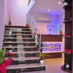 Бутик-отель Aura Турция, Сиде - отзывы, цены и фото номеров - забронировать отель Бутик-отель Aura онлайн интерьер отеля фото 2