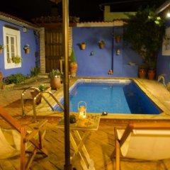 Отель El Elanio бассейн фото 3