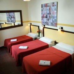 Отель Nuevo Suizo Bed and Breakfast 2* Кровать в общем номере с двухъярусной кроватью фото 7