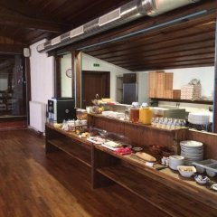 Locus Malontina Hotel питание фото 3