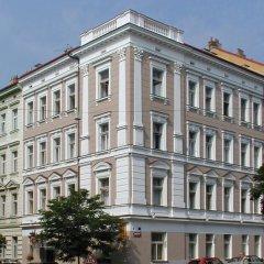 Hotel Máchova 3* Стандартный номер с различными типами кроватей фото 9