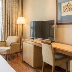 Отель Ilunion Alcala Norte 4* Стандартный номер фото 4
