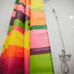 Hostel For You Стандартный номер с различными типами кроватей фото 15
