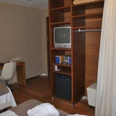 Отель AmbientHotels Panoramic 3* Улучшенный номер с различными типами кроватей фото 2