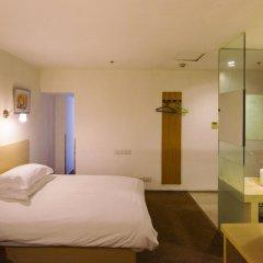 Отель Motel 268 Shanghai Ledu Road комната для гостей фото 2