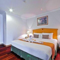 Отель Admiral Suites Sukhumvit 22 By Compass Hospitality 4* Представительский люкс фото 8