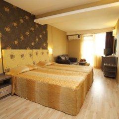 Отель Kotva Болгария, Солнечный берег - отзывы, цены и фото номеров - забронировать отель Kotva онлайн сауна