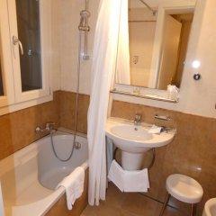 Hotel La Forcola 3* Улучшенный номер с различными типами кроватей фото 11