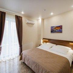 Гостиница Regatta Стандартный номер с различными типами кроватей фото 6