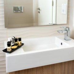 Отель Ddream Hotel Мальта, Сан Джулианс - отзывы, цены и фото номеров - забронировать отель Ddream Hotel онлайн ванная фото 2