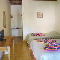 Hotel Guancascos комната для гостей фото 4