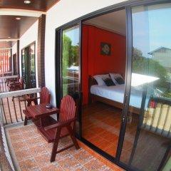 Отель Phongpipat Lanta Mansion 3* Улучшенный номер фото 11