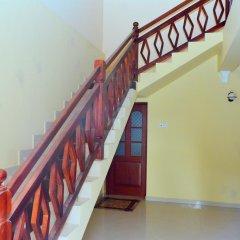 Отель Kodigahawewa Forest Resort 3* Вилла с различными типами кроватей фото 9