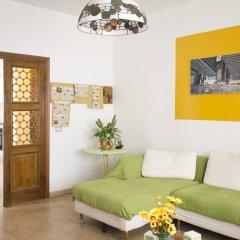 Отель La Sosta Solidale Италия, Милан - отзывы, цены и фото номеров - забронировать отель La Sosta Solidale онлайн комната для гостей фото 2