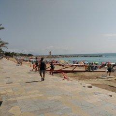 Hotel Nou Casablanca пляж