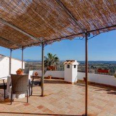 Отель Casa Molins