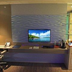Отель One15 Marina Club 4* Стандартный номер фото 5