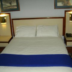 Gaborone Hotel 2* Номер Делюкс