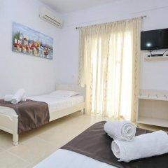 Отель Villa Reppas детские мероприятия