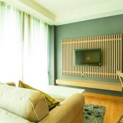 Отель Rocco Huahin Condominium Апартаменты с различными типами кроватей фото 18