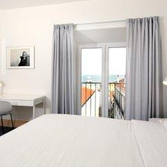 Hotel Convento do Salvador 3* Стандартный номер фото 8