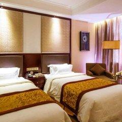 Xian Flying Dragon Hotel комната для гостей фото 4
