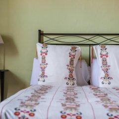 Отель La Asomada del Gato в номере