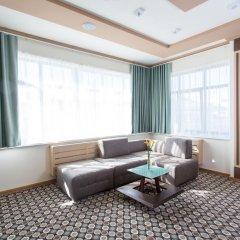 Гостиница Ногай 3* Люкс с разными типами кроватей фото 6