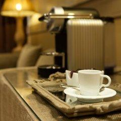Отель Duquesa De Cardona 4* Полулюкс с различными типами кроватей фото 4