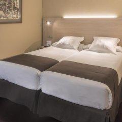 Hotel Serhs Rivoli Rambla 4* Номер Комфорт с различными типами кроватей фото 2