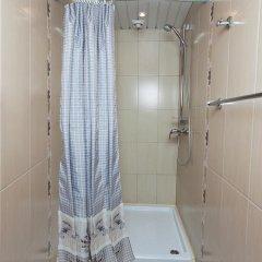 Гостиница Гвардейская 2* Номер категории Эконом с различными типами кроватей фото 15