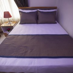 Отель Papatya Apart Люкс фото 6