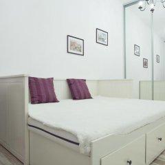 Апартаменты Na Konushennoy Apartment Апартаменты с различными типами кроватей фото 3