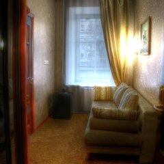 Гостиница Суворовская 2* Полулюкс фото 4