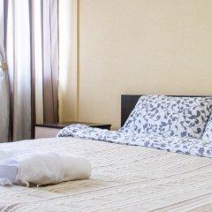 Hotel na Ligovskom 2* Стандартный номер с двуспальной кроватью фото 43