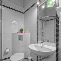 Отель Aurora Residence 3* Апартаменты с различными типами кроватей фото 10