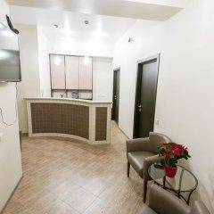 Inn Center Mini Hotel спа