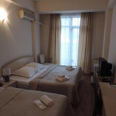Отель VIP Victoria 3* Стандартный номер разные типы кроватей фото 5