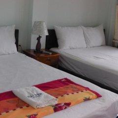 Отель Hai Yen Resort 2* Стандартный семейный номер с двуспальной кроватью фото 7