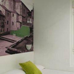 Отель Pension Koxka Испания, Сан-Себастьян - отзывы, цены и фото номеров - забронировать отель Pension Koxka онлайн комната для гостей фото 4