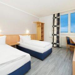 TRYP Bochum-Wattenscheid Hotel 3* Стандартный номер с различными типами кроватей фото 8