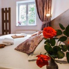 Гостиница Вилла Онейро 3* Номер с общей ванной комнатой с различными типами кроватей (общая ванная комната) фото 9