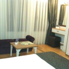 Jakaranda Hotel 3* Стандартный номер с различными типами кроватей фото 26