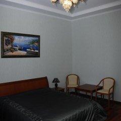 Гостиница Белый Грифон Улучшенный номер с различными типами кроватей фото 13