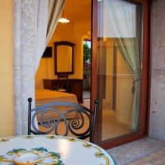 Отель B&B Villa Cristina 3* Стандартный номер фото 25