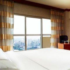 Отель Swissotel The Stamford 5* Стандартный номер с различными типами кроватей фото 17
