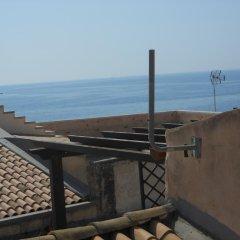 Отель Regina di Ortigia Сиракуза пляж
