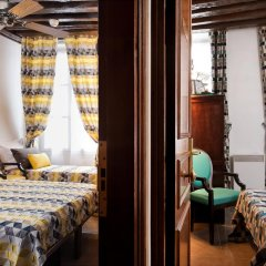 Hotel Bersolys Saint-Germain 3* Стандартный номер с двуспальной кроватью фото 2