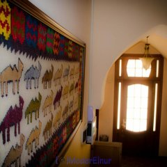 Отель Old City Inn Азербайджан, Баку - 2 отзыва об отеле, цены и фото номеров - забронировать отель Old City Inn онлайн интерьер отеля фото 2